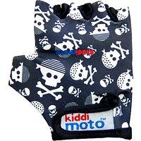 Kiddimoto Skullz Gloves, Small