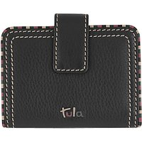Tula Mallory Leather Card Holder