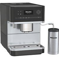 Miele CM6310 Bean to Cup Coffee Machine, Black