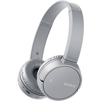Sony MDR-ZX220BT Bluetooth On-Ear Headphones with Mic/Remote