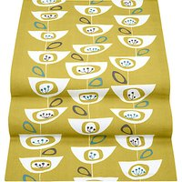 John Lewis Scandi Print Table Runner