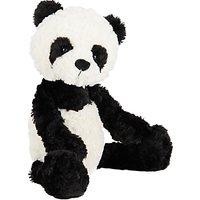 Jellycat Mumble Panda Soft Toy