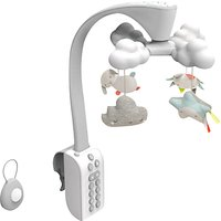 Skip Hop Cloud Baby Mobile Cot Toy