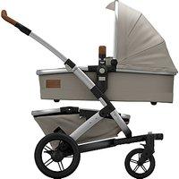 Joolz Geo Mono Pushchair with Carrycot, Elephant Grey