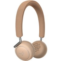 Libratone Q Adapt Noise Cancelling Wireless Bluetooth On Ear Headphones with Mic/Remote