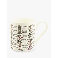 Mclaggan Smith Kings And Queens Mug
