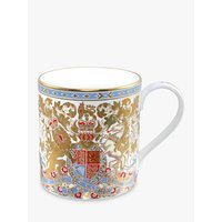 Royal Collection Longest Reigning Monarch Mug