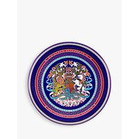 Royal Collection Longest Reigning Monarch Tray