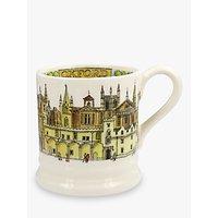 Emma Bridgewater Cities Of Dreams Oxford Half Pint Mug, Multi, 284ml