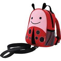 Skip Hop Zoolet Ladybug Backpack