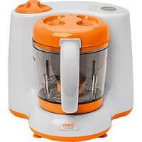 Vital Baby 2 in 1 Steam and Blend