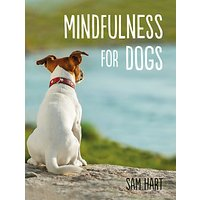 Mindfulness For Dogs Book