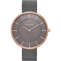 Skagen Womens Gitte Bracelet Strap Watch