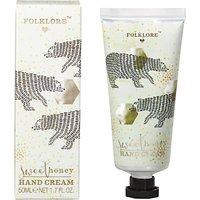 Folklore Sweet Honey Bear Hand Cream