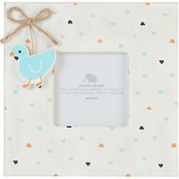 John Lewis Baby Duck Photo Frame