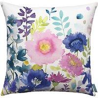 bluebellgray Florrie Cushion, Multi