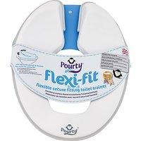 Pourty Flexi-Fit Toilet Trainer