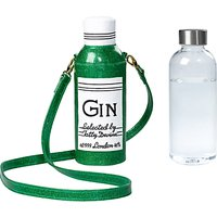 Tatty Devine Gin Water Bottle & Cover