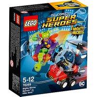 LEGO DC Comics Super Heroes 76069 Mighty Micros: Batman Vs Killer Moth