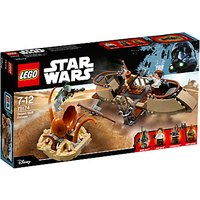 LEGO Star Wars 75174 Sarlaccs Pit