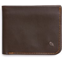 Bellroy Hide and Seek Leather Wallet, Brown