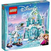 LEGO Disney 41148 Elsas Ice Palace