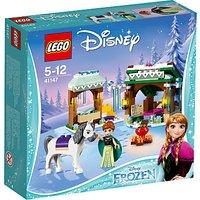 LEGO Disney 41147 Annas Snow Adventure