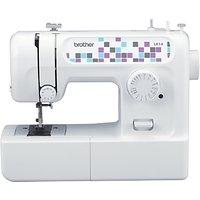 Brother LK14 Sewing Machine, White