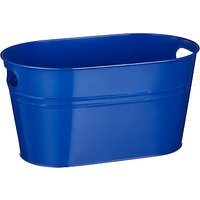 John Lewis Beer Bucket, Blue