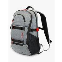 Targus Urban Explorer Backpack for 15.6 Laptops, Grey