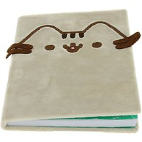 Pusheen Plush Notebook