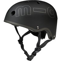 Micro Scooter Safety Helmet, Black, Small