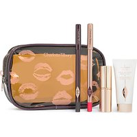 Charlotte Tilbury Quick & Easy Red Carpet Party Look Set