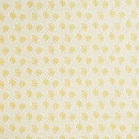Kokka Delicate Floral Fabric