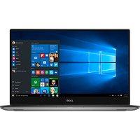 Dell XPS 15 Laptop, Intel Core i5, 8GB RAM, 1TB HDD + 32GB SSD, NVIDIA GTX 1050, 15.6 Full HD, Silver
