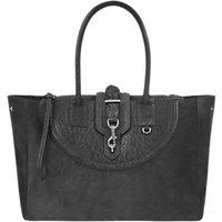 Hill and Friends Lucky Leather Tote Bag