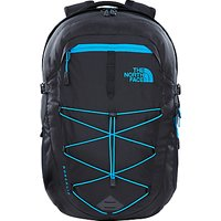 The North Face Borealis Backpack, Black/Blue