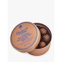 Charbonnel Et Walker Milk Caramel Praline Seasalt Truffles, 200g
