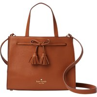 kate spade new york Hayes Street Isobel Leather Small Tote Bag