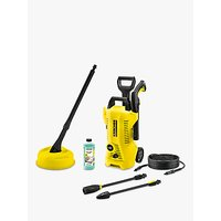 Krcher K2 Full Control Home Pressure Washer