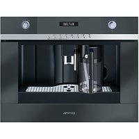 Smeg CMSC451 Integrated Coffee Machine