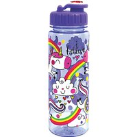 Rachel Ellen Unicorn Minature Water Bottle