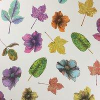 Osborne & Little Woodland Wallpaper