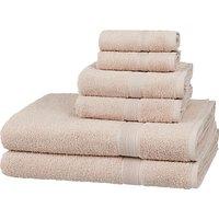 John Lewis 6 Piece Towel Bale