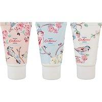 Cath Kidston Blossom Bird Hand Cream Trio