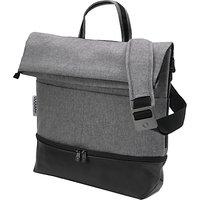 Bugaboo Changing Bag, Grey Melange