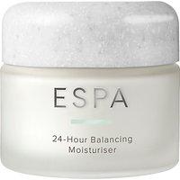 ESPA 24-Hour Balancing Moisturiser, 55ml