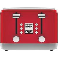 Kenwood kMix TFX750 4-Slice Toaster