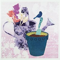 Woodmansterne Watering Can Greeting Card