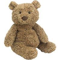 Jellycat Bashful Bartholomew Bear Soft Toy, Medium